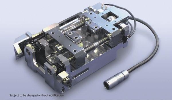 Module de traction (compression) 5 kN (option 10kN avec la version renforcée)