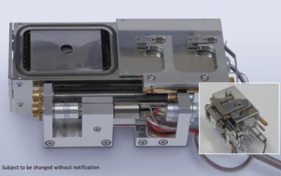 Heating Module Kammrath 1050C