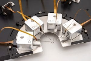Micromanipulateur miBot 2